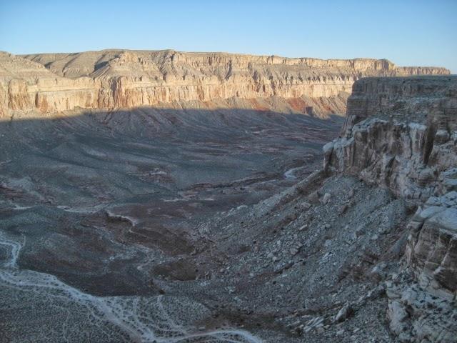 Grand Canyon Escapades