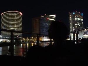 Yokohama Portside Park