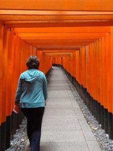 Kyoto Torii's