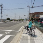 Banshu-Ako bike ride
