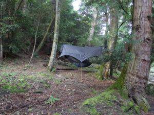 Miyajima Urban Camping