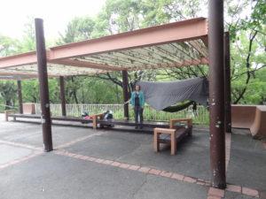 Osaka Urban Camping