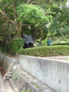 Yamaguchi Urban Camping