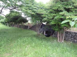 Matsue Urban Camping