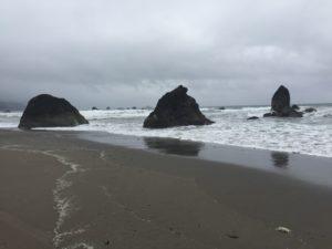 Waypoint Oregon
