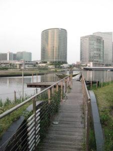 Yokohama Urban Camping