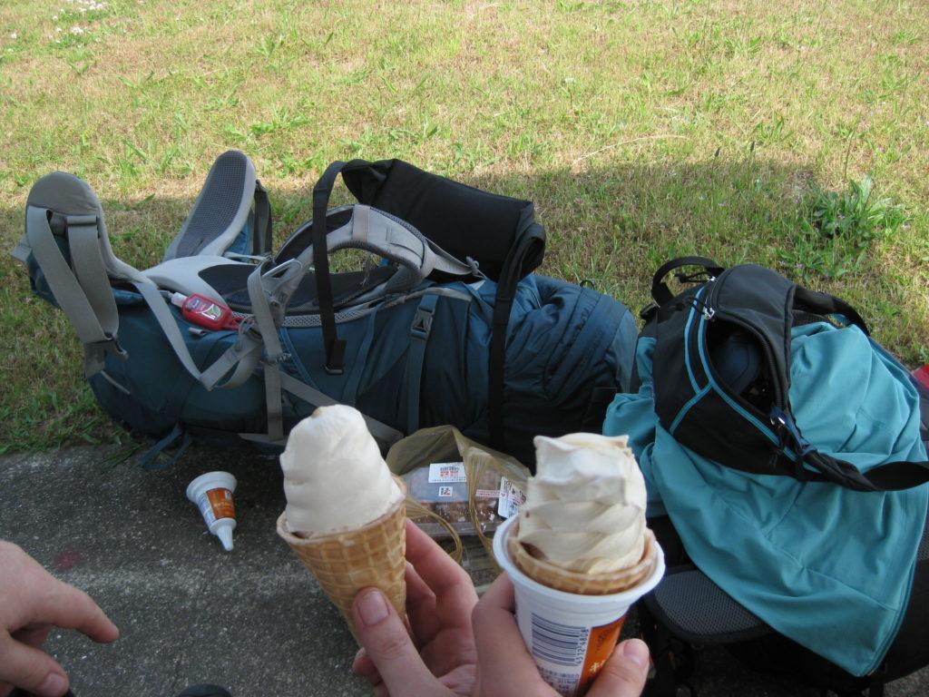 Banshu Ako Ice Cream