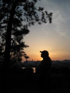Ako Sunset