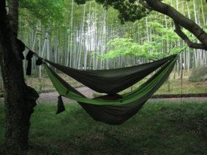 Beppu Urban Camping