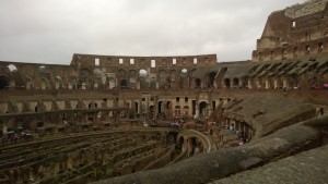 Experience Rome