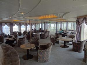 Yakushima Ferry