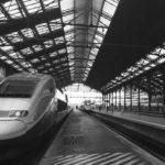 Train to Marseille