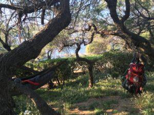 Marseille Urban Camping
